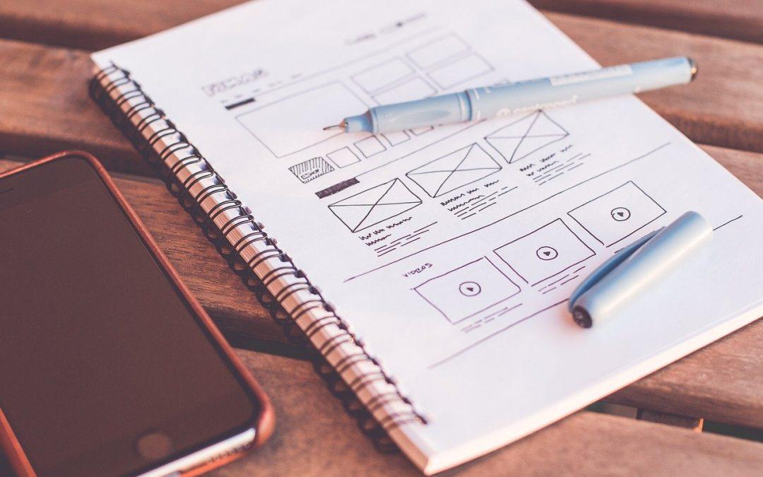 ¿Qué elementos deben incluirse en un diseño web?